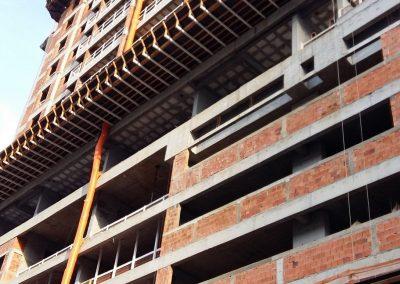 Cartier construção 1