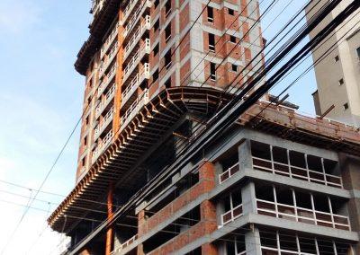 Cartier construção 3