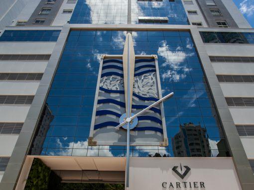 Cartier Residence – 4 Suítes – Entregue