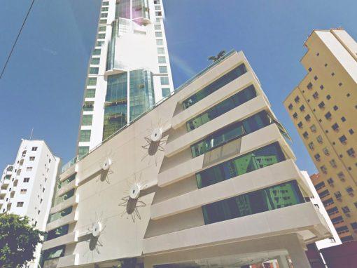 Cartagena – 03 Suítes – Entregue