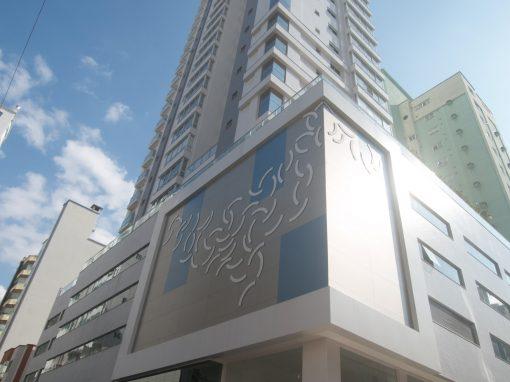 Sistina Tower – 3 Suítes ou 2 Suítes + 2 Demi