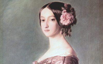 A princesa de Joinville