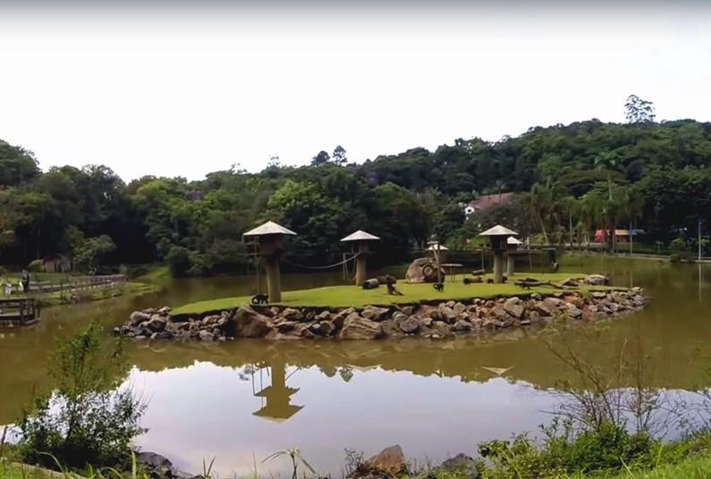 Parque Zoobotânico e Mirante do Boa Vista: opções incríveis perto de você