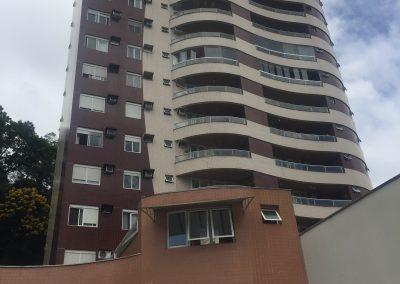 Edifício Westfalen