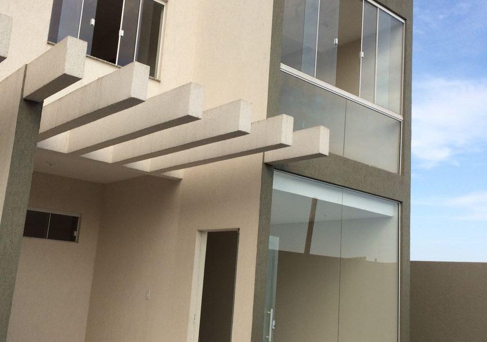 Condomínio Residencial Leonilda – Sobrado nº 7