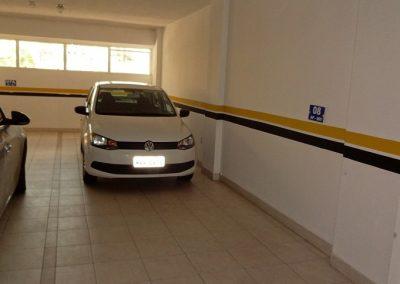 Vaga de Garagem 801 - Spazio Del Mare - RV Empreendimentos