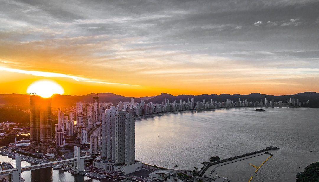 Por que Santa Catarina é o estado mais feliz do Brasil?